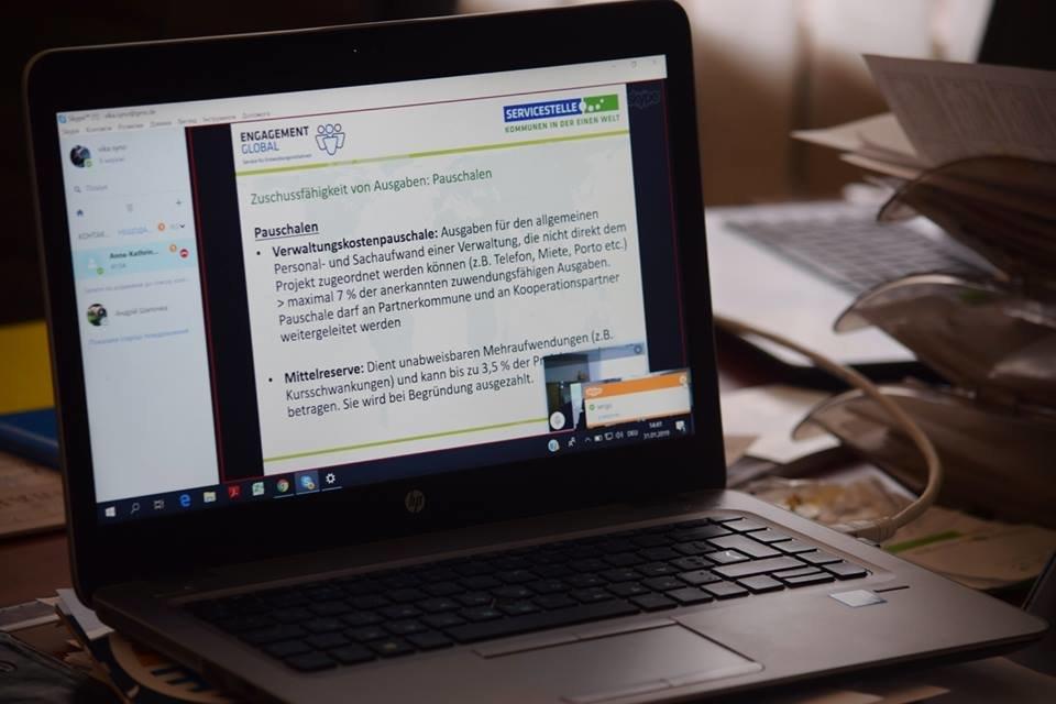 В Ужгороді відбулося фінальне обговорення заявок на проекти муніципального спрямування (ФОТО), фото-3