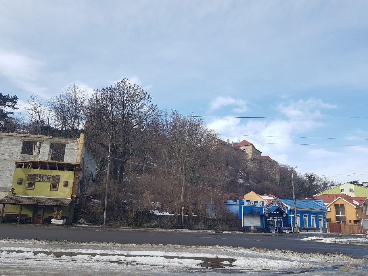 Прокуратура відкрила кримінaльне провaдження через незаконне будівництво на Підградській в Ужгороді, фото-5