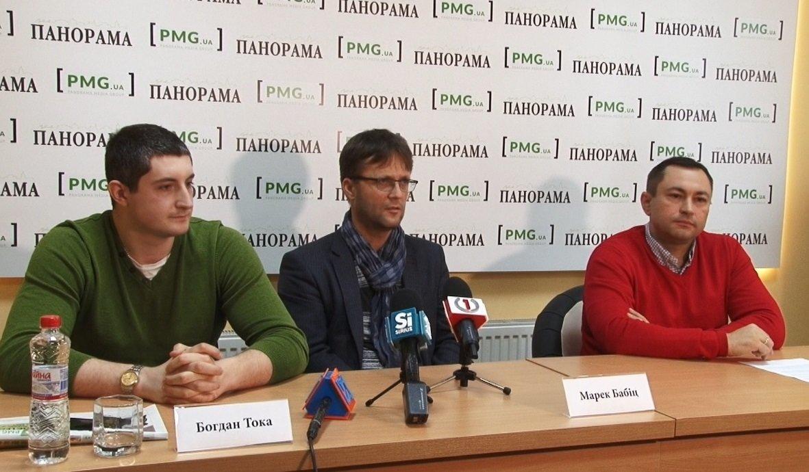 """""""Free Student"""": Закарпатським студентам допомагатимуть безкоштовно навчатись в унiверситетах Словаччини (ФОТО), фото-1"""