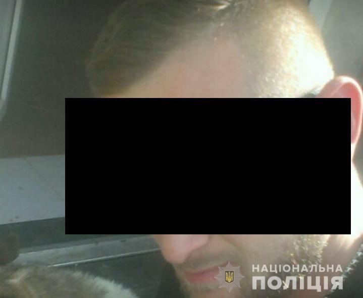 На Закарпатті за гарячими слідами затримали чотирьох зловмисників, які вчинили розбійний напад на автозаправку (ФОТО) , фото-5