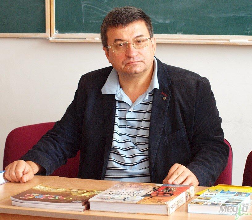 Міжконфесійний діалог в Україні є дуже реальним і рано чи пізно обовя'зково принесе позитивний результат - проф. Палінчак, фото-1