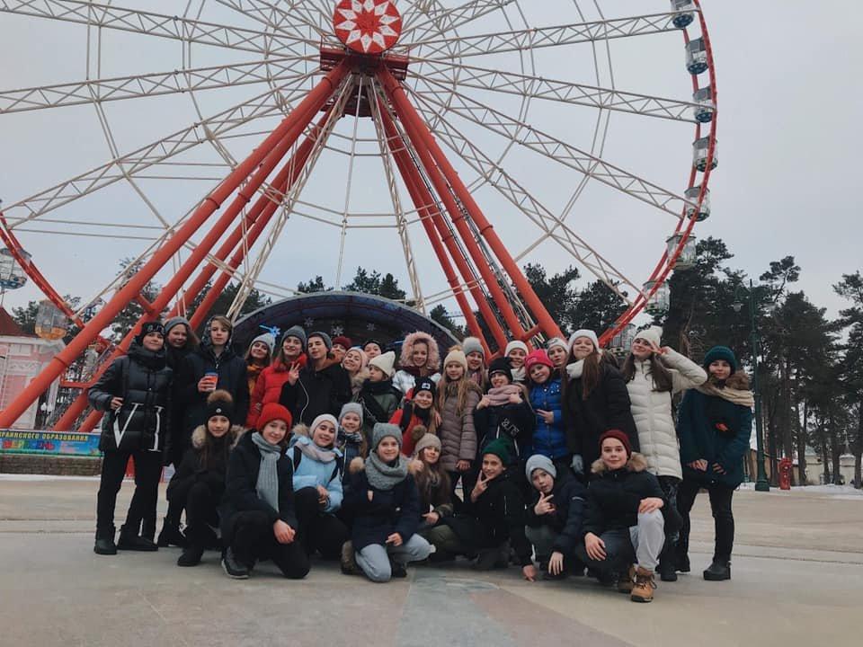 """Ужгородський """"Бліц"""" везе додому два перших місця з Global Talent (ФОТО), фото-3"""