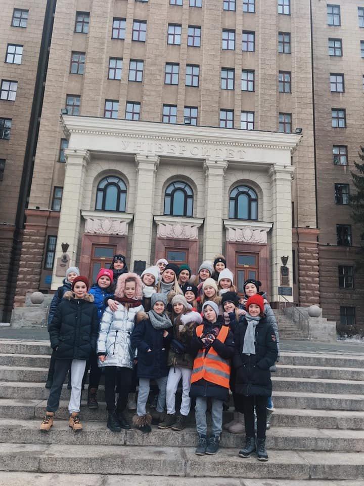"""Ужгородський """"Бліц"""" везе додому два перших місця з Global Talent (ФОТО), фото-4"""