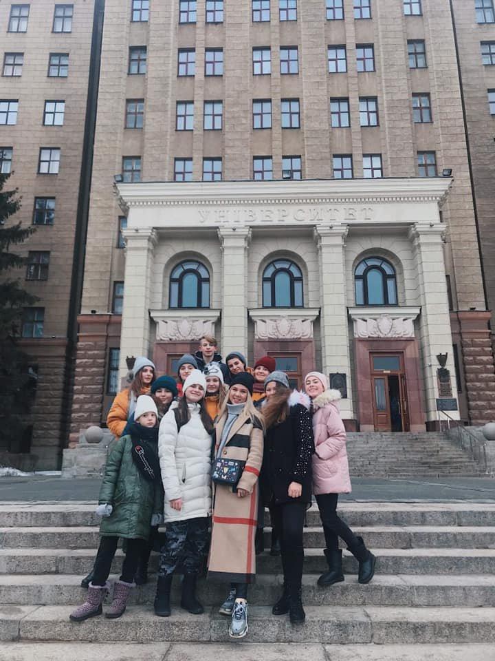 """Ужгородський """"Бліц"""" везе додому два перших місця з Global Talent (ФОТО), фото-5"""
