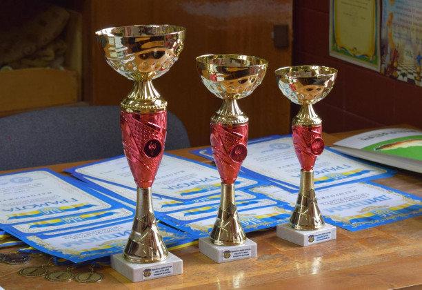 В Ужгороді у рамках спартакіади учнів та студентів навчальних закладів відбулися змагання з шахів (ФОТО), фото-1