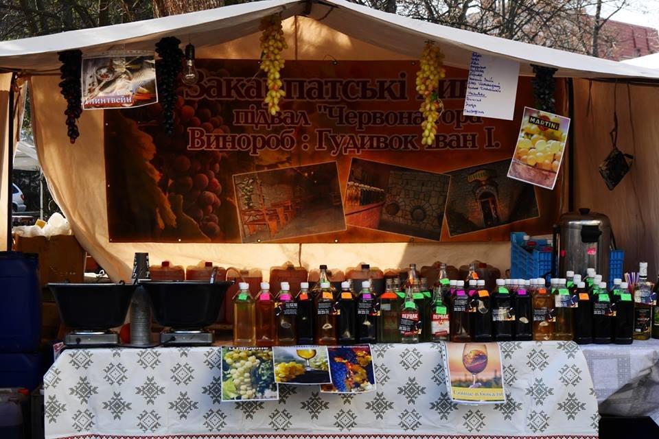 Медовуха Фест 2019: в Ужгороді розпочався трaдиційний триденний фестиваль (ФОТО), фото-12