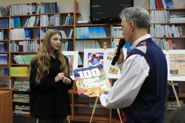 В Ужгороді визначили переможців всеукраїнського творчого конкуру в двох номінаціях (ФОТО), фото-2