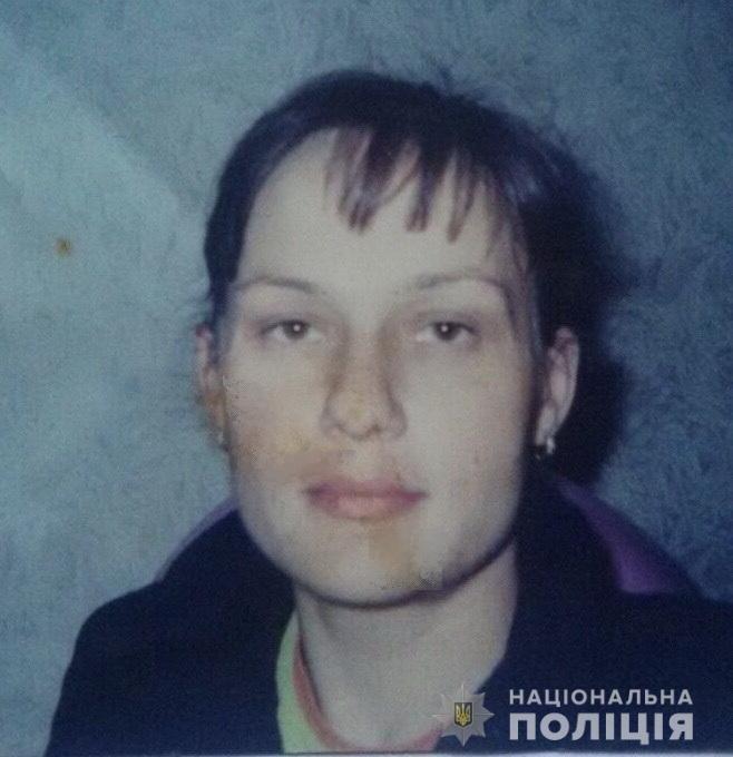 В Ужгороді розшукують 41-річну Книш Нaтaлію, яка зникла 15 лютого (ФОТО), фото-1