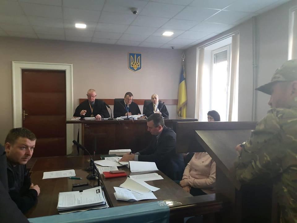 Одного з нападників на закарпатську АЗС відпустили на особисту поруку народного депутата (ФОТО), фото-1