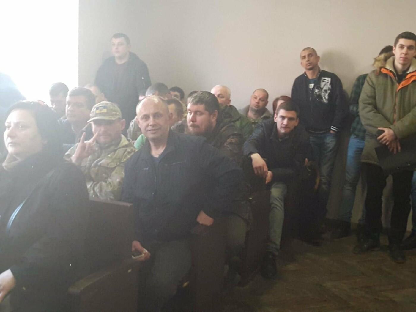 Одного з нападників на закарпатську АЗС відпустили на особисту поруку народного депутата (ФОТО), фото-2