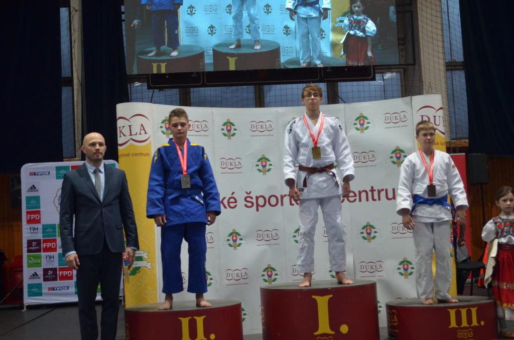 Юні закарпатці стали срібними призерами на міжнародному турнірі з дзюдо в Словаччині (ФОТО), фото-2