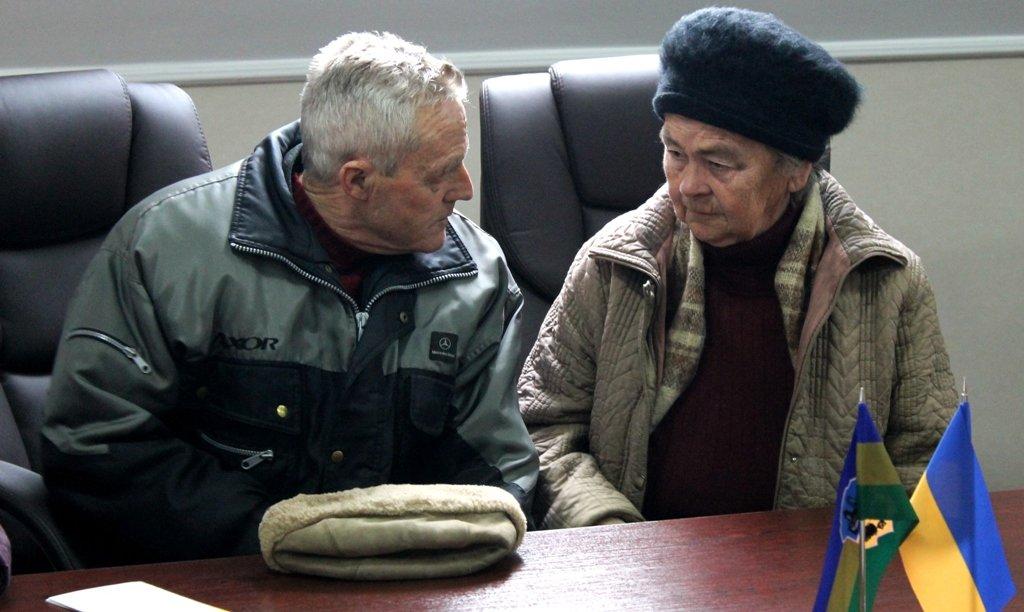Роберт Горват розповів про результати своєї роботи у парламенті та провів особистий прийом громадян (ВІДЕО, ФОТО), фото-6