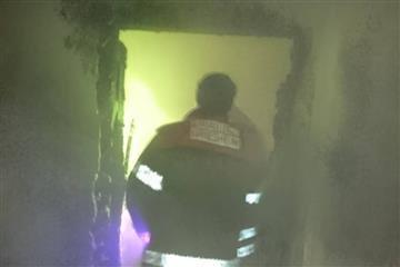 Рятувальники розповіли подробиці пожежі, в якій трагічно загинув 40-річний самотній закарпатець , фото-2