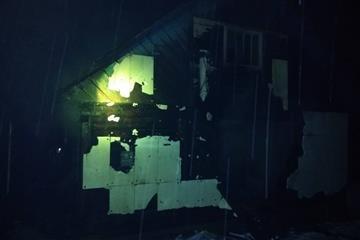 Рятувальники розповіли подробиці пожежі, в якій трагічно загинув 40-річний самотній закарпатець , фото-1