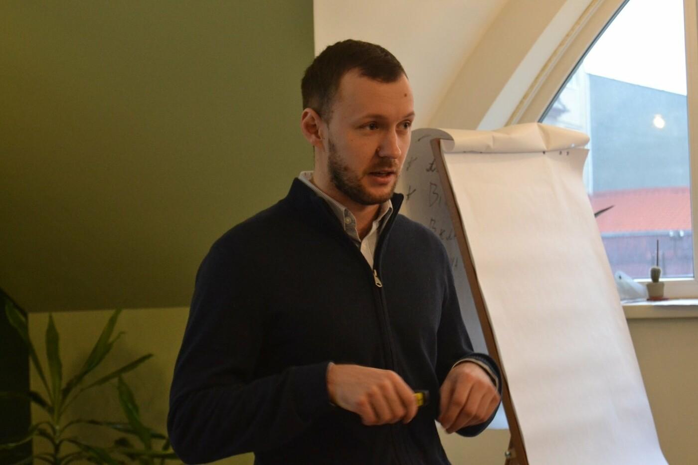 В Ужгороді правоохоронці пройшли навчання щодо особливостей виборчого законодавства (ФОТО), фото-3