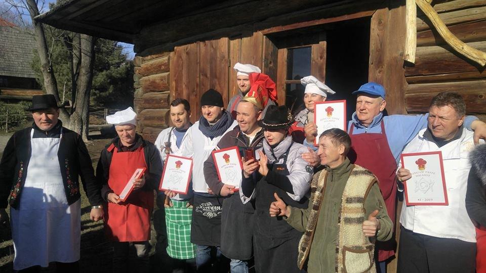 В Ужгороді обрали переможця першого змагання кулінарної майстерності King of taste (ФОТО, ВІДЕО), фото-1