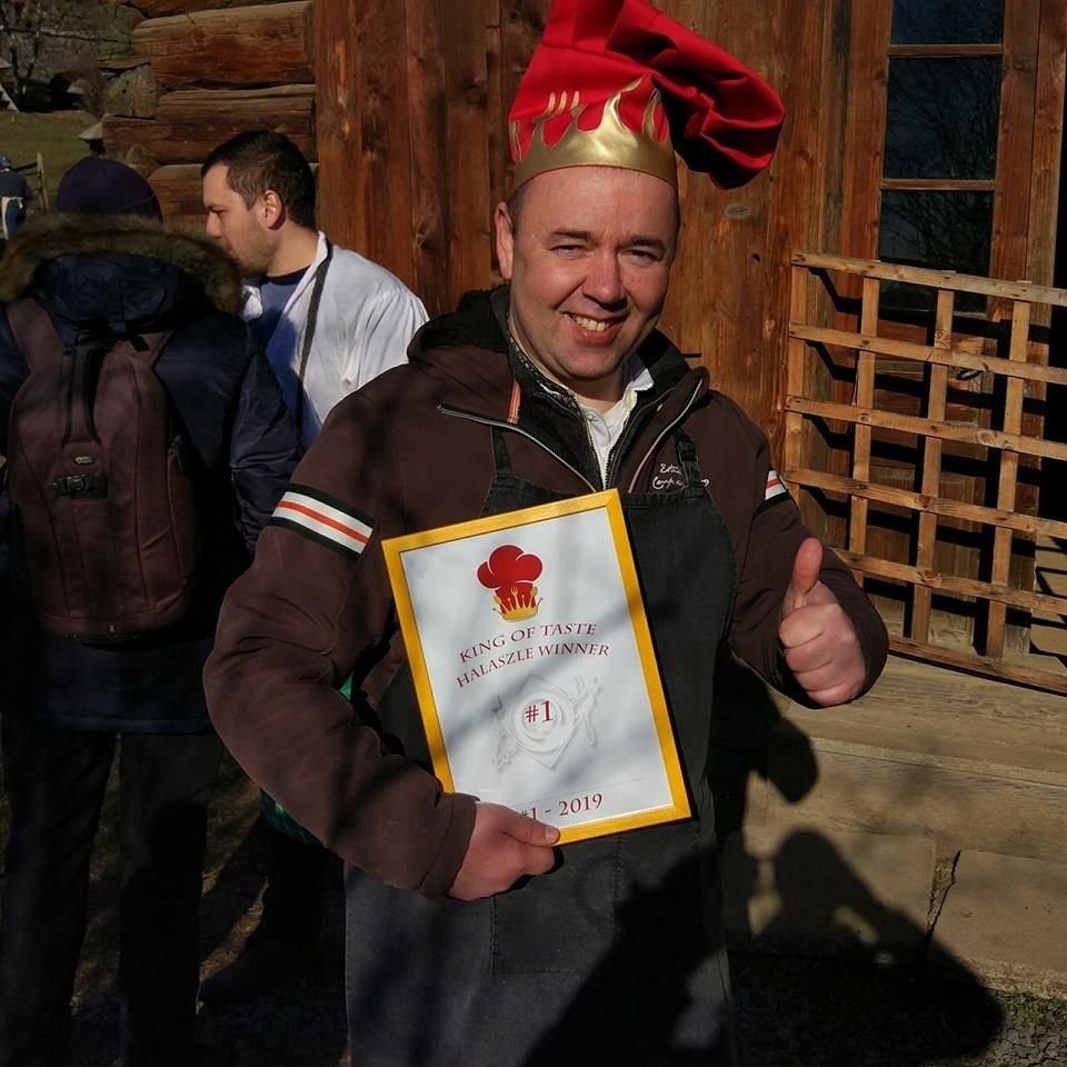 В Ужгороді обрали переможця першого змагання кулінарної майстерності King of taste (ФОТО, ВІДЕО), фото-2