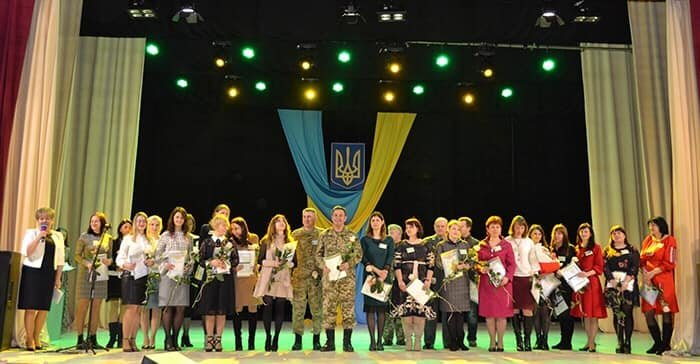 В Ужгороді обрали переможця ІІ туру всеукраїнського конкурсу «Учитель року – 2019» (ФОТО), фото-4