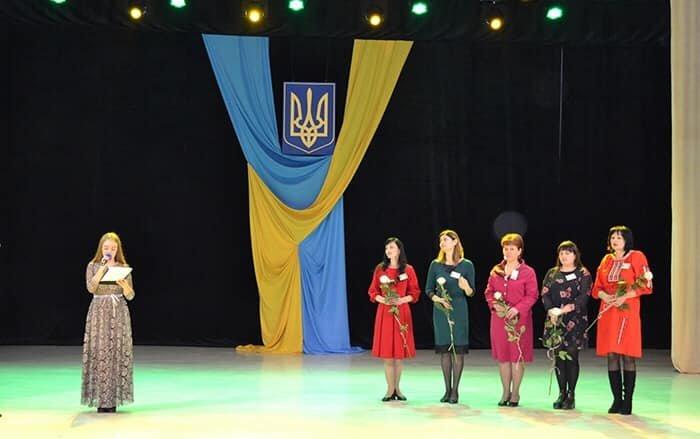 В Ужгороді обрали переможця ІІ туру всеукраїнського конкурсу «Учитель року – 2019» (ФОТО), фото-1