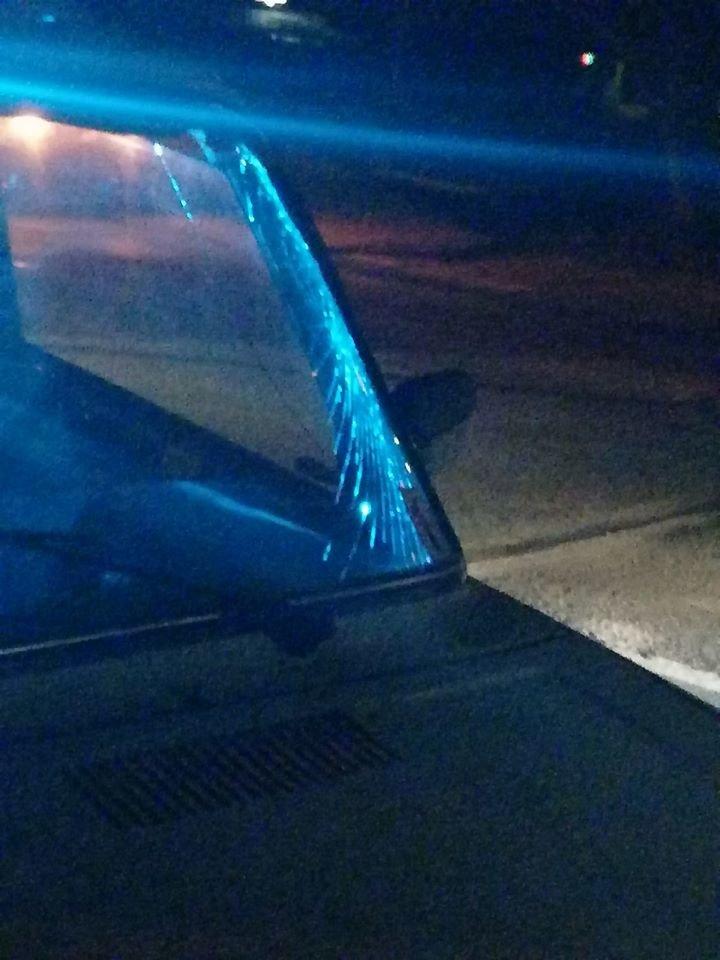 ДТП в Ужгороді: на Грушевського авто збило пішохода (ФОТО), фото-4