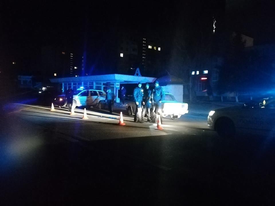 ДТП в Ужгороді: на Грушевського авто збило пішохода (ФОТО), фото-3