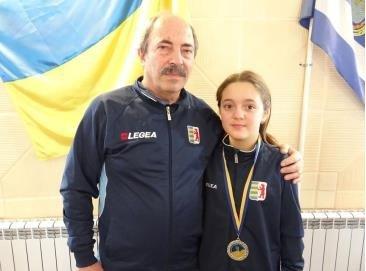 Юна закарпатка стала чемпіонкою України з шашок-100 серед юніорів та юнаків (ФОТО), фото-1