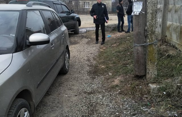 Вбивство 20-річного юнака на Закарпатті: Поліція розповіла офіційні подробиці та шукає свідків (ФОТО, ВІДЕО), фото-5