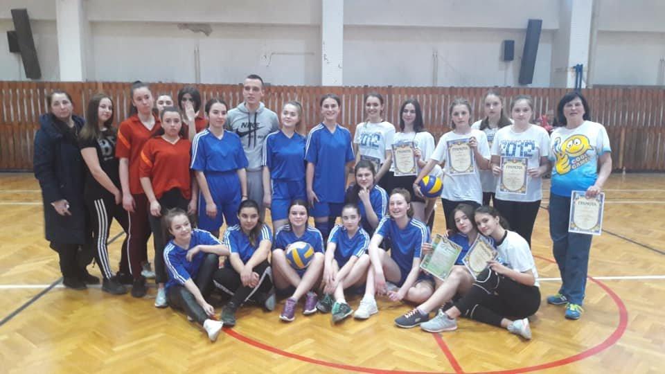 В Ужгороді пройшов фінал турніру з волейболу серед дівчат (ФОТО), фото-2