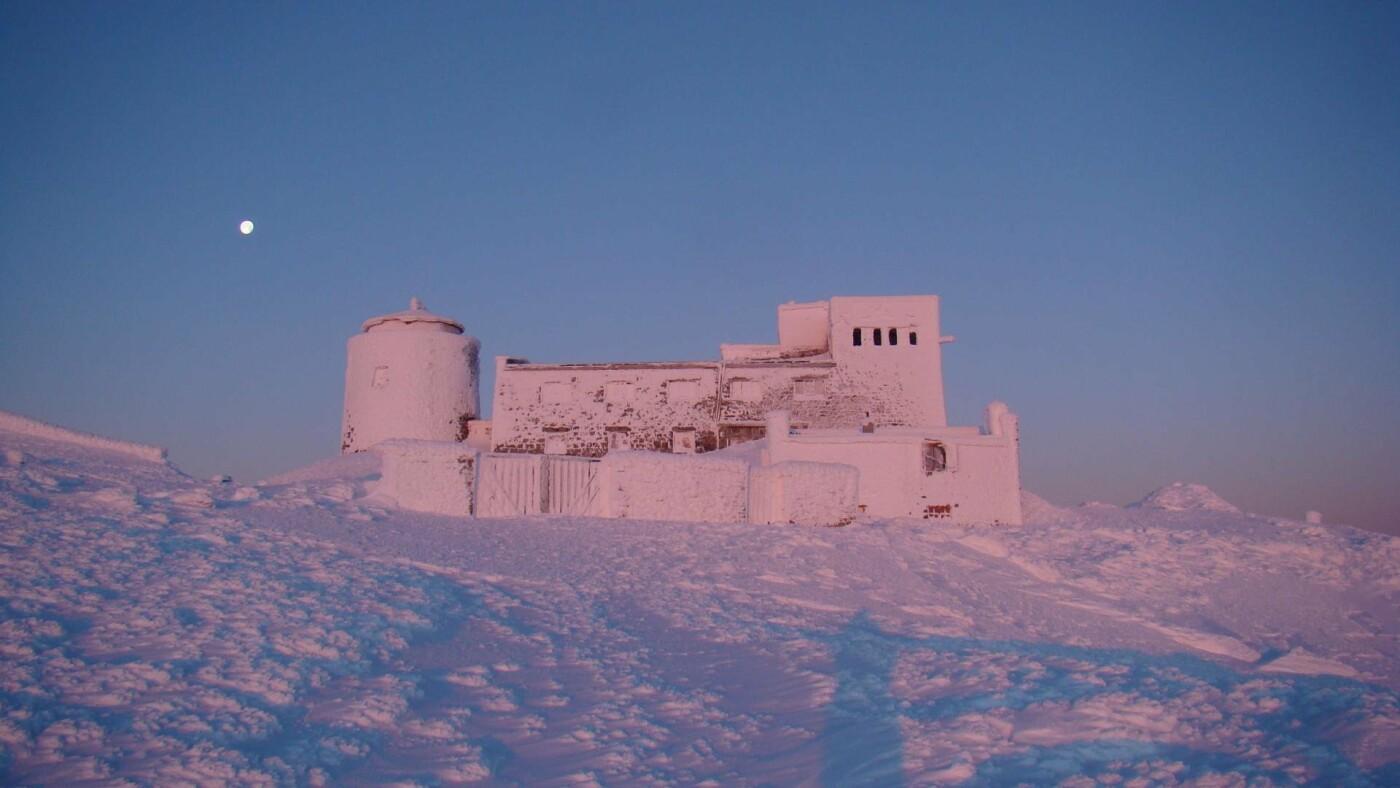 Польща виділить понад мільйон євро на відновлення обсерваторії на горі Піп Іван (ФОТО), фото-2