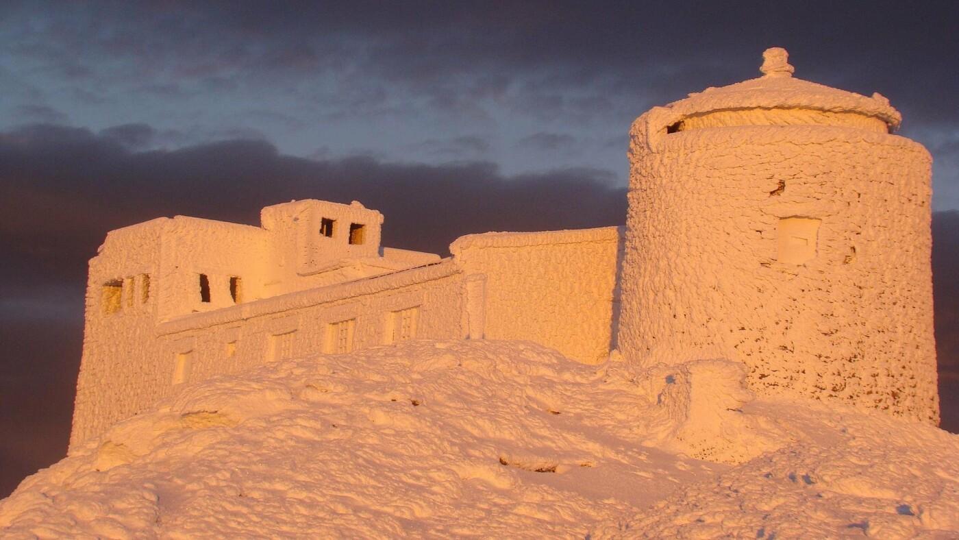 Польща виділить понад мільйон євро на відновлення обсерваторії на горі Піп Іван (ФОТО), фото-1