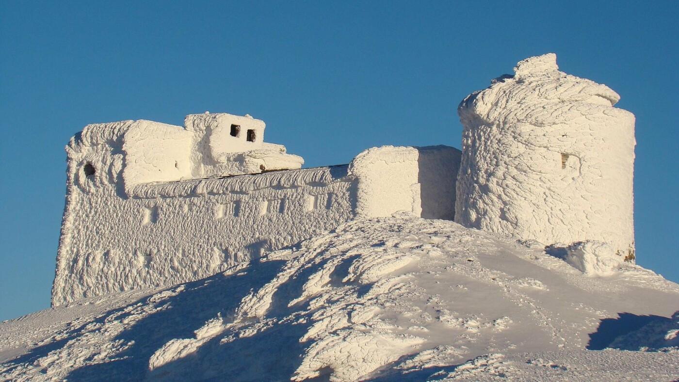 Польща виділить понад мільйон євро на відновлення обсерваторії на горі Піп Іван (ФОТО), фото-3