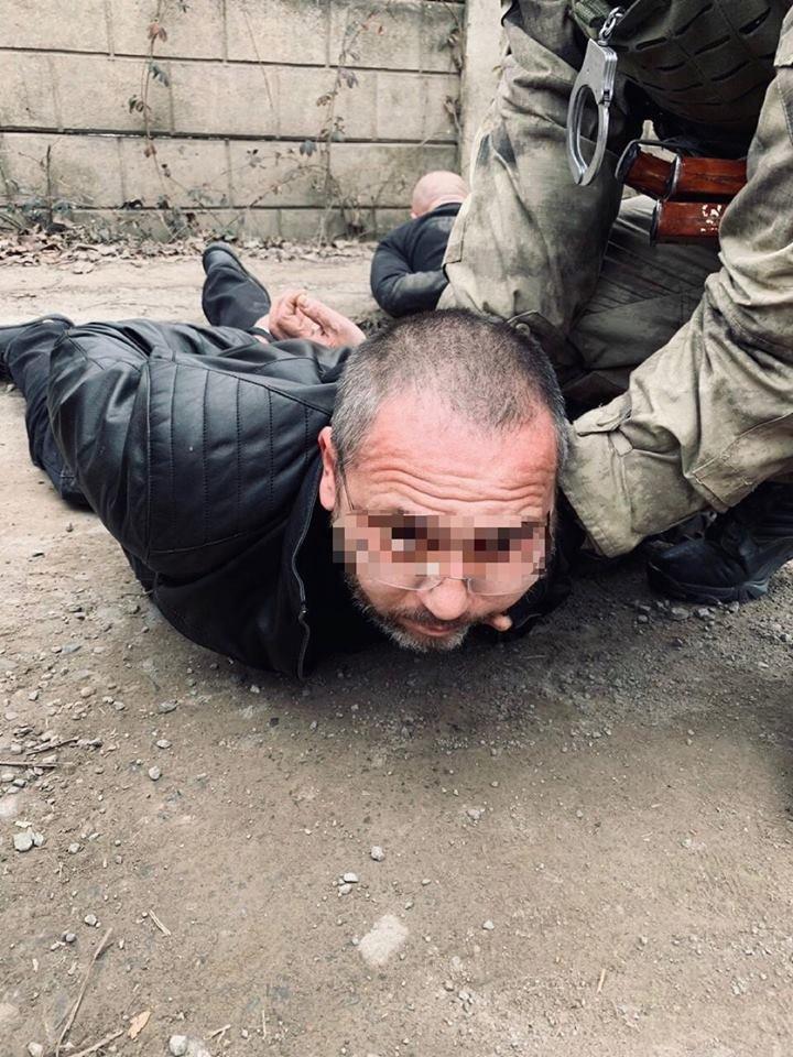 Перший заступник голови Нацполіції розповів про спецоперацію по затриманню наркозлочинців на Закарпатті (ФОТО), фото-4