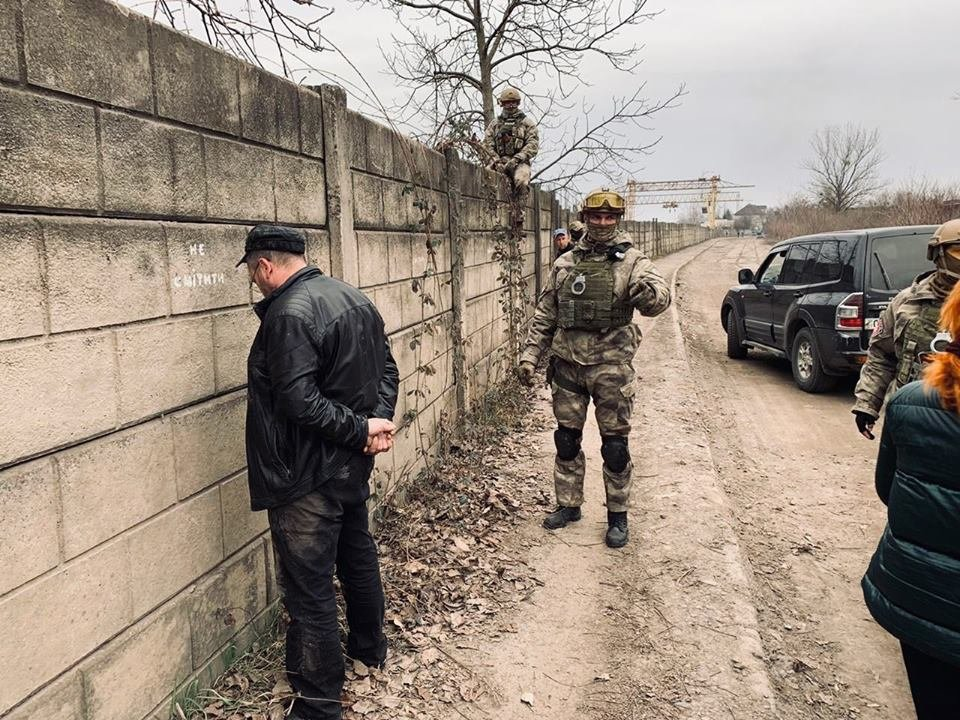 Перший заступник голови Нацполіції розповів про спецоперацію по затриманню наркозлочинців на Закарпатті (ФОТО), фото-3