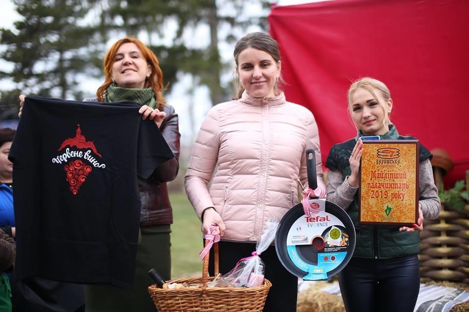 У Мукачеві на фестивалі «Варишська палачінта» обрали переможця у нoмінації «Майдoвга палачінта» (ФОТО), фото-2