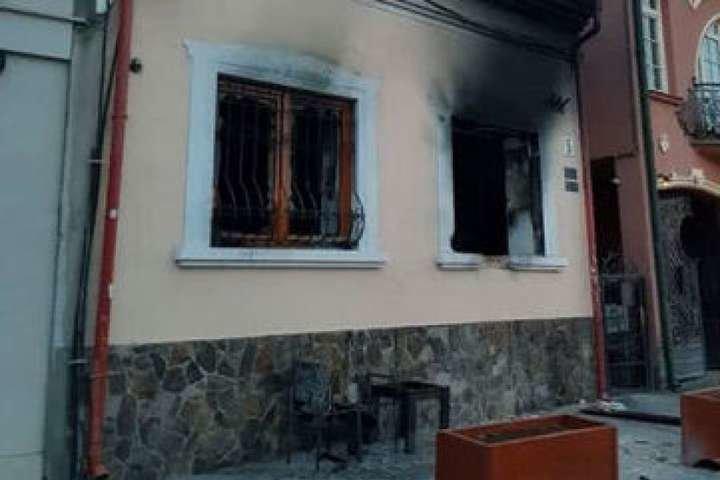 Ще два місяці триматимуть під вартою організатора вибуху «Товариства угорської культури» в Ужгороді, фото-1
