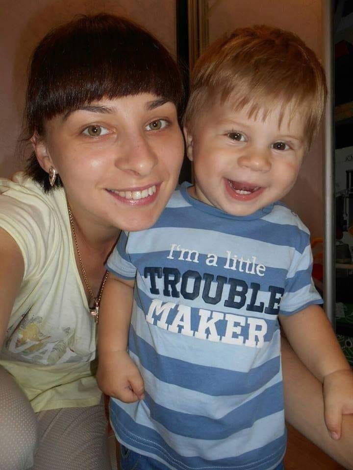 Молода мама з Мукачева потребує допомоги небайдужих у боротьбі з раком крові (ДОКУМЕНТ), фото-1