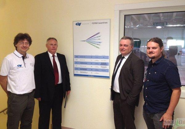 Науковці УжНУ здобули грант програми «Горизонт-2020» у 3 млн євро на реалізацію міжнародного проекту (ФОТО), фото-2