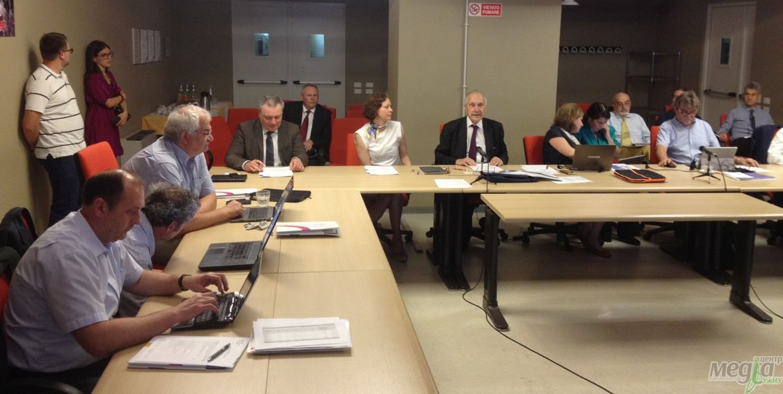 Науковці УжНУ здобули грант програми «Горизонт-2020» у 3 млн євро на реалізацію міжнародного проекту (ФОТО), фото-3