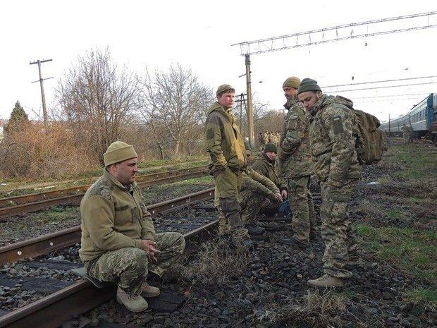128-ма бригада повернулася на рідне Закарпаття! Плануються урочистості (ФОТО), фото-3