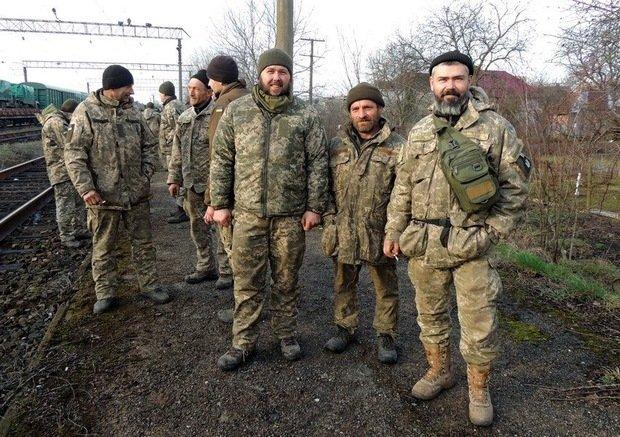 128-ма бригада повернулася на рідне Закарпаття! Плануються урочистості (ФОТО), фото-4