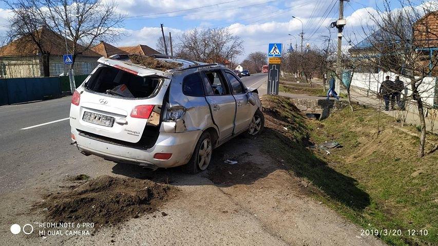 Лікарі Закарпаття повідомили про стан дітей, які постраждали у моторошній ДТП під Мукачевом (ВІДЕО), фото-2