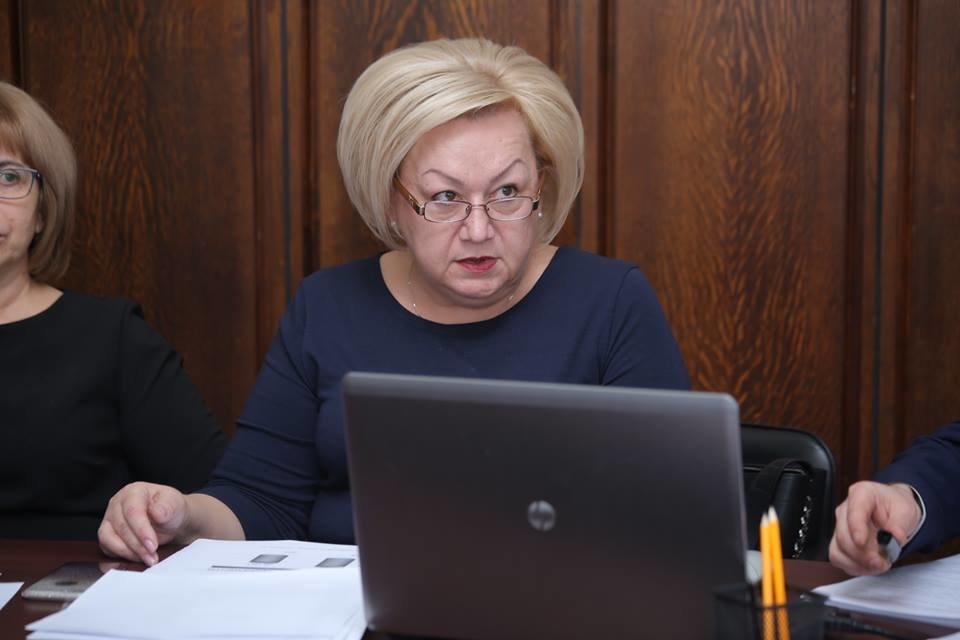 У Мукачеві обрали директора Мукачівської ЦРЛ (ФОТО), фото-2