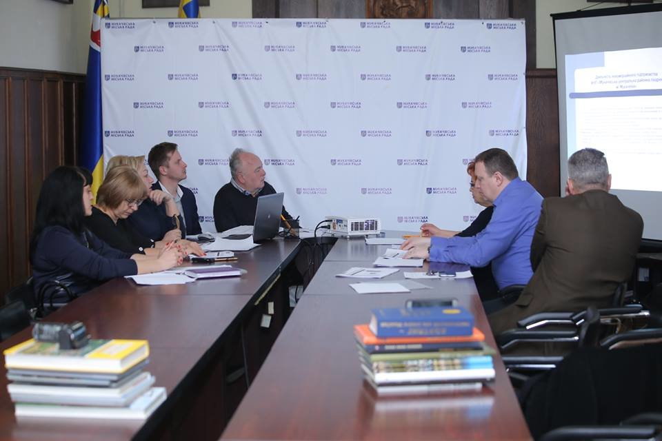У Мукачеві обрали директора Мукачівської ЦРЛ (ФОТО), фото-5