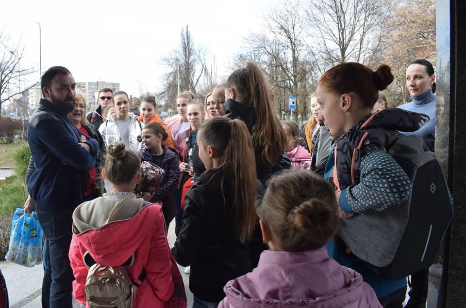 """На """"Весняний бал"""" в Ужгород завітали близько тисячі талановитих дітей і молоді (ФОТО), фото-1"""