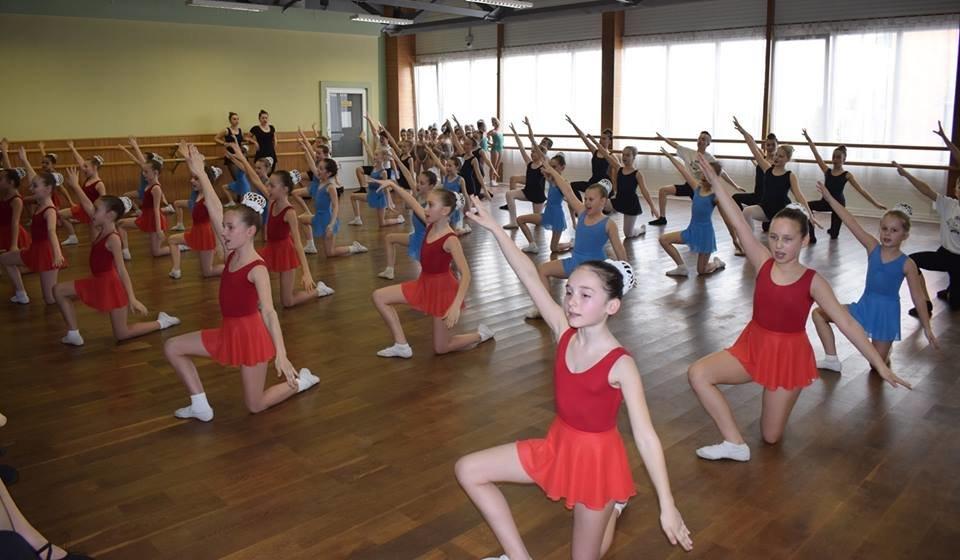 """На """"Весняний бал"""" в Ужгород завітали близько тисячі талановитих дітей і молоді (ФОТО), фото-8"""