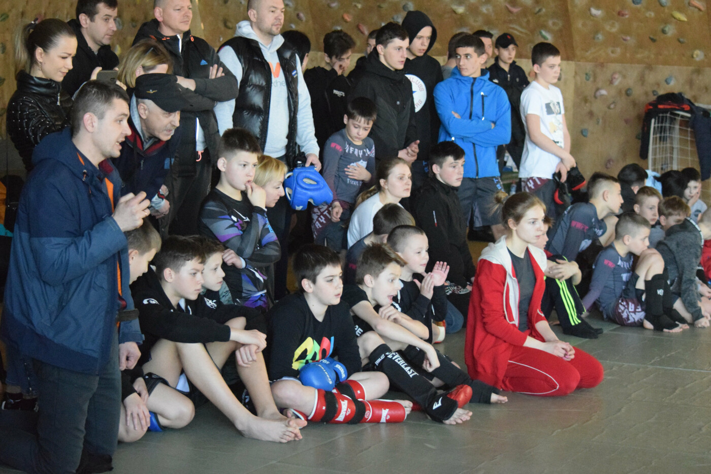 В Ужгороді відбувся відкритий чемпіонат міста з бойового самбо (ФОТО), фото-6