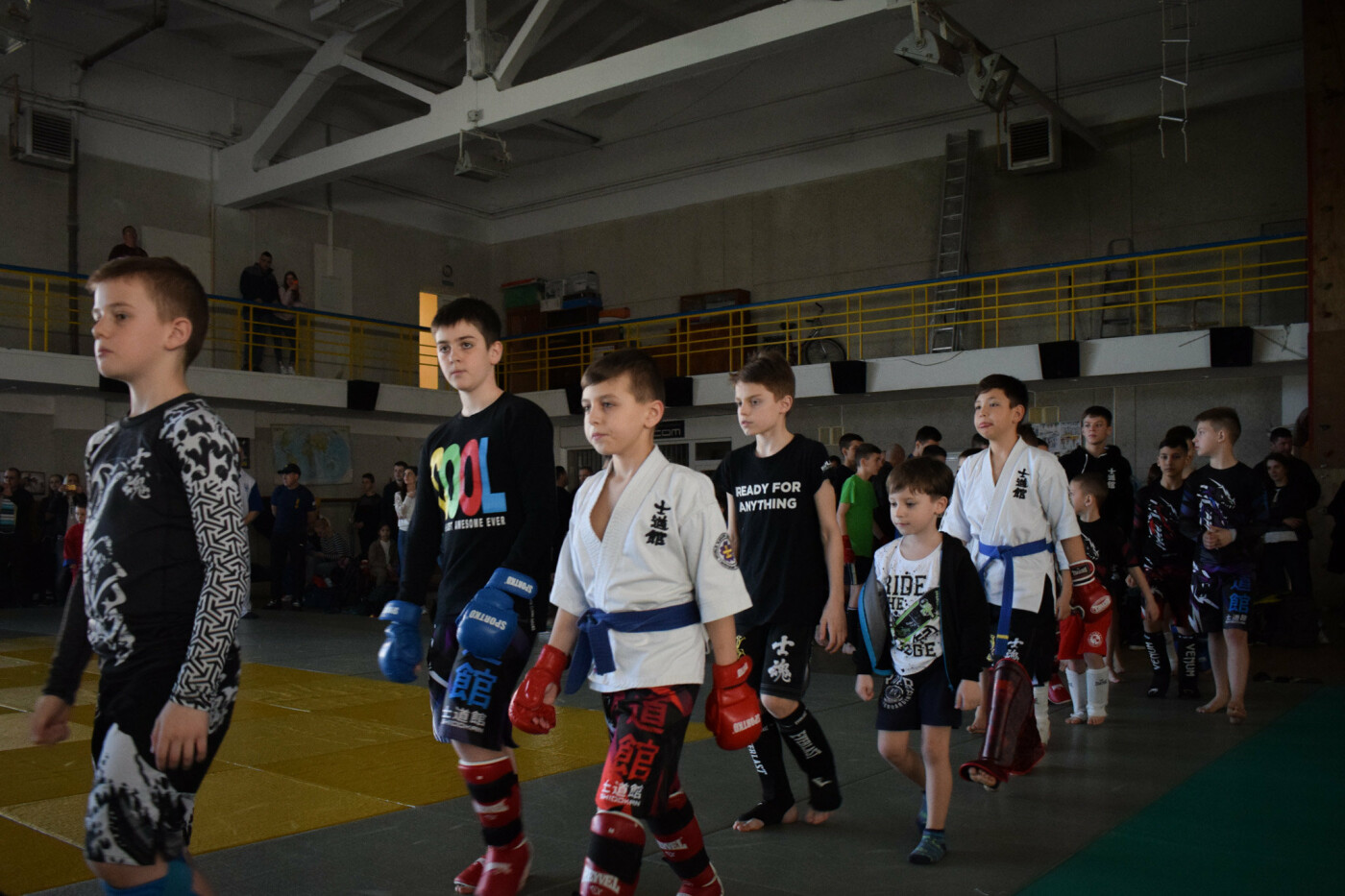 В Ужгороді відбувся відкритий чемпіонат міста з бойового самбо (ФОТО), фото-7