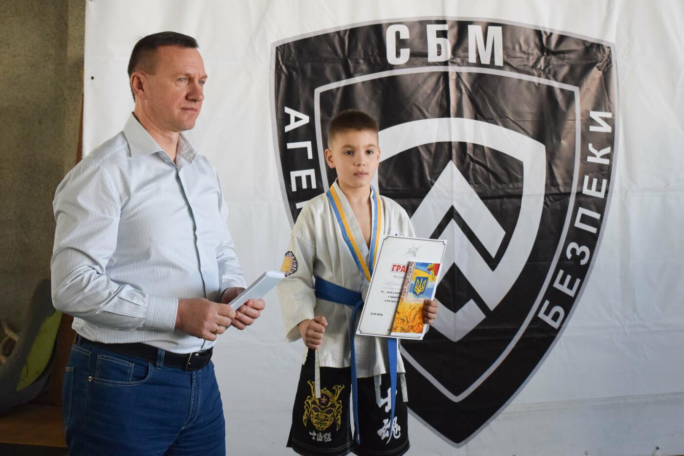 В Ужгороді відбувся відкритий чемпіонат міста з бойового самбо (ФОТО), фото-10