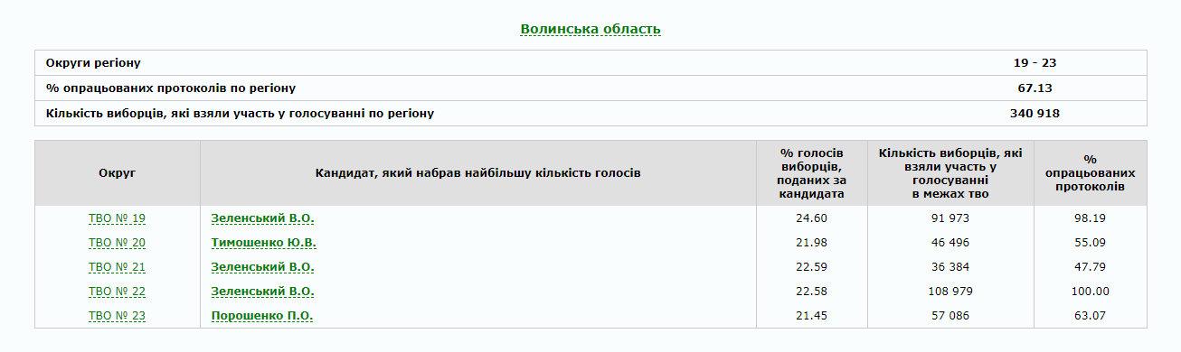 В Україні опрацьовано 80% протоколів: як голосували по областях (ІНФОГРАФІКА), фото-4