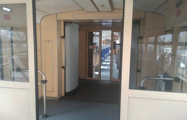 На Закарпаття прибуває перший поїзд з Кошице, фото-6